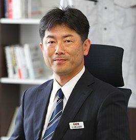 代表取締役 佐藤 隆